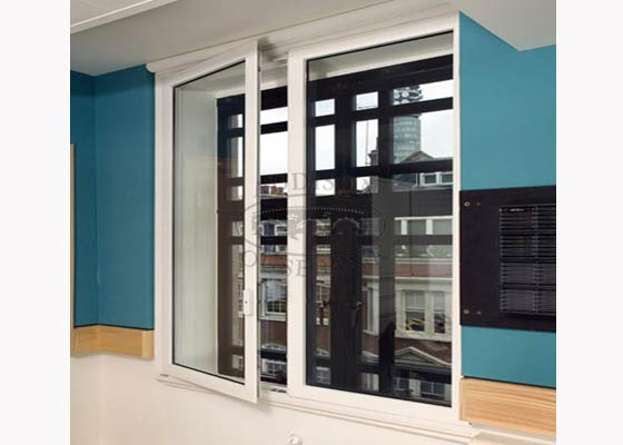 Hinged Casement Glazing Series 45